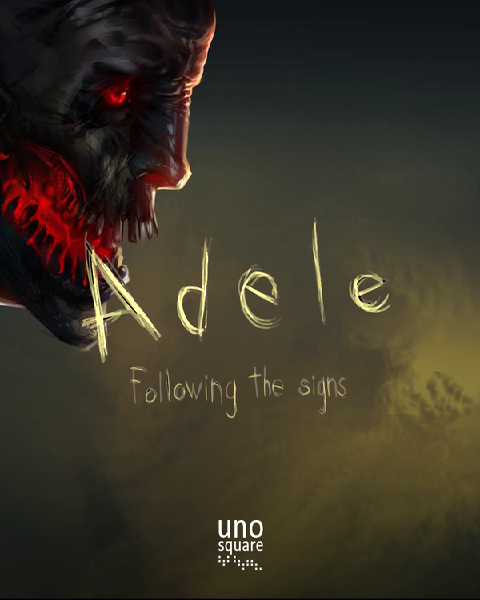 لعبة Adele Following the Signs بكراك CODEX
