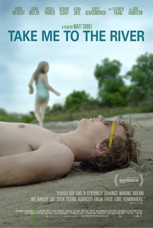 فيلم Take Me to the River 2015 مترجم