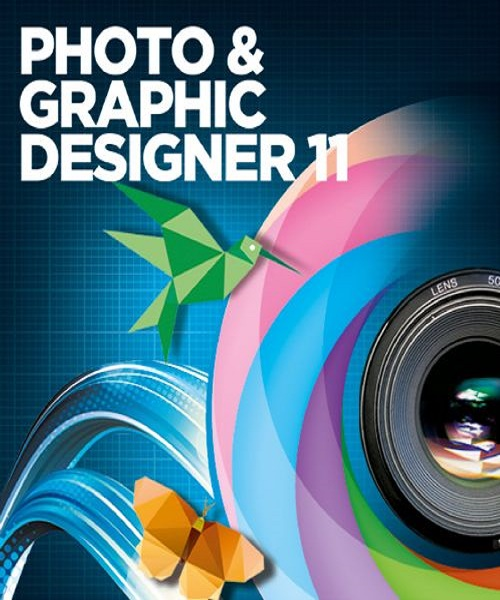 برنامج Xara Photo & Graphic Designer 365 12.1.0.45