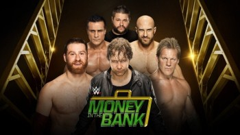 Money,Bank,Money in the Bank,عرض موني ذا بانك,Money in the Bank 2016,WWE