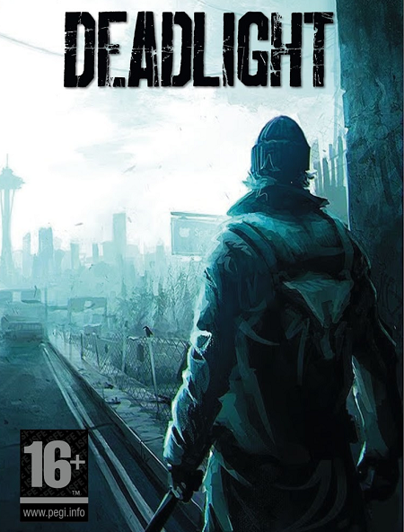 لعبة Deadlight Directors Cut PROPER بكراك CODEX