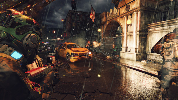 Umbrella,Corps,Biohazard Umbrella Corps,Umbrella Corps,ACTION,ZOMBIE,GAMES,العاب,زومبى,اكشن,كاملة