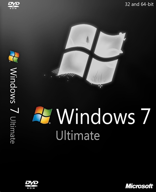 ويندوز 7 ألتميت Windows 7 Ultimate Sp1 June 2016