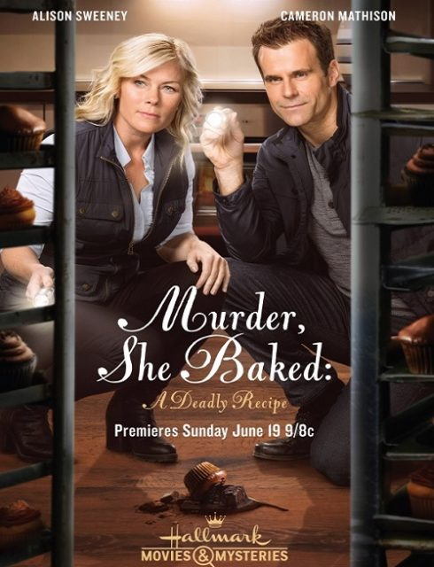 فيلم Murder She Baked A Deadly Recipe 2016 مترجم