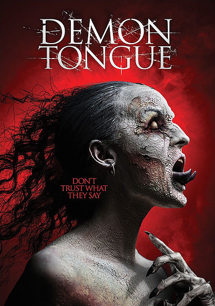 فيلم Demon Tongue 2016 مترجم