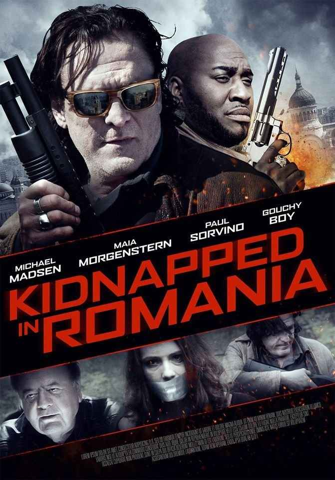 فيلم Kidnapped in Romania 2016 مترجم