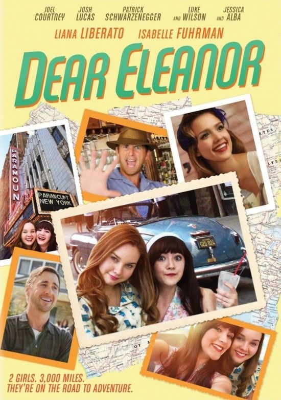 فيلم Dear Eleanor 2016 مترجم