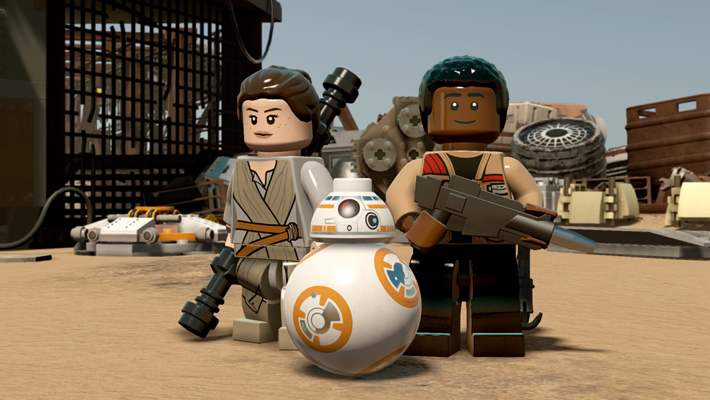 STAR,LEGO,Force,WARS,Awakens,CODEX,LEGO STAR WARS The Force Awakens,adventure,games,العاب,اكشن,مغامرة,كاملة