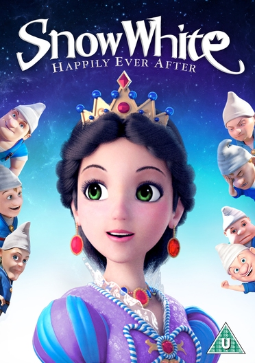 فيلم Snow White Happily Ever After 2016 مترجم