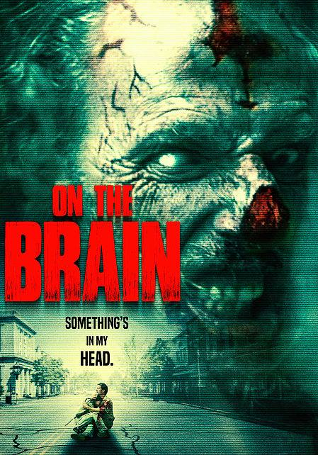 فيلم On the Brain 2016 مترجم
