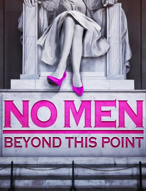 فيلم No Men Beyond This Point 2015 مترجم