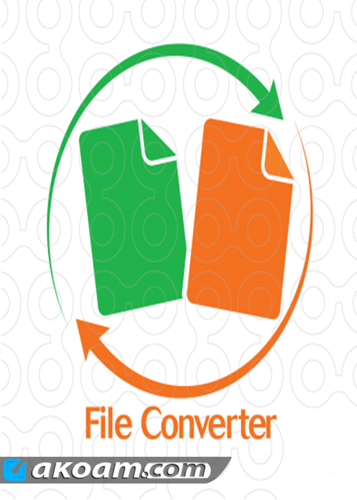 برنامج FileConverter Professonal Plus v9.5.0.35