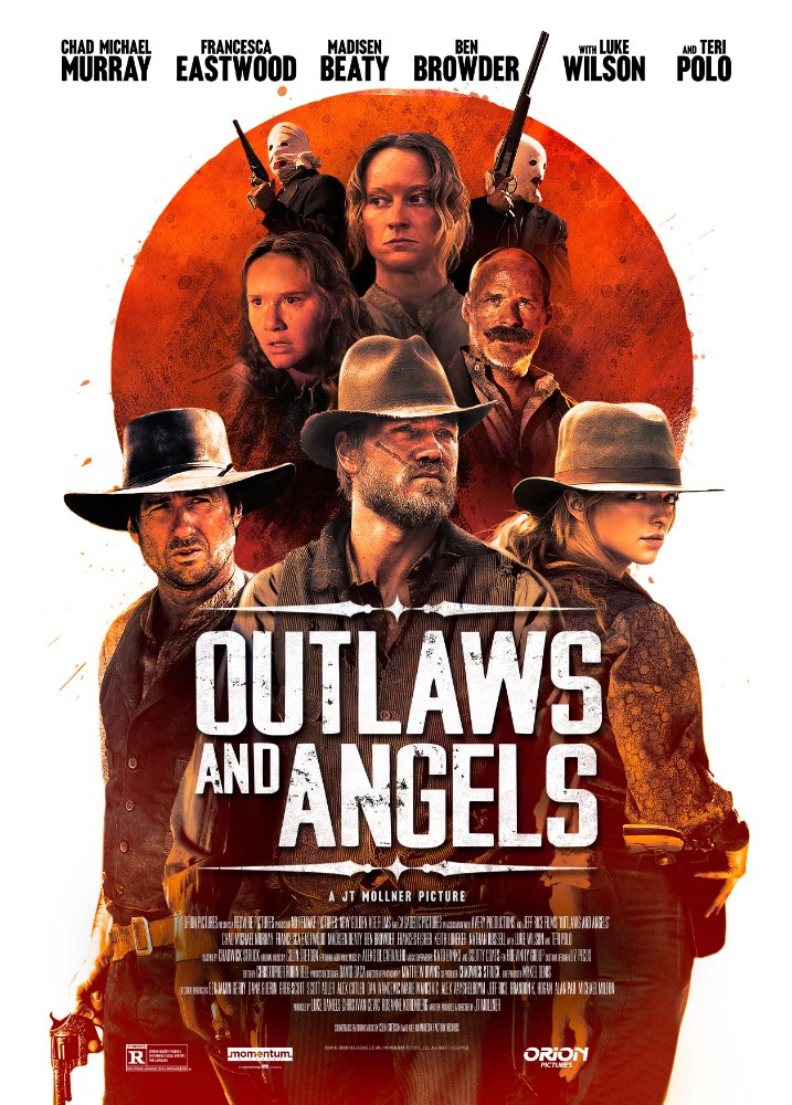 فيلم Outlaws and Angels 2016 مترجم