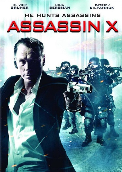 فيلم Assassin X 2016 مترجم
