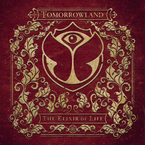 البوم Tomorrowland 2016