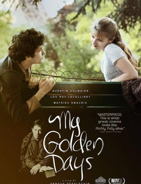 فيلم My Golden Days 2015 مترجم