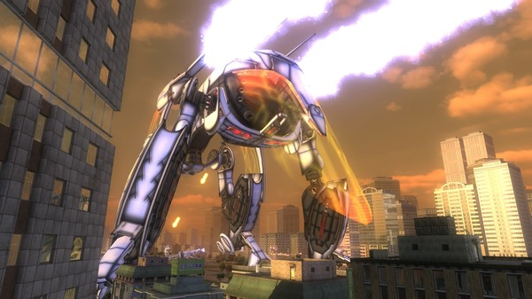 DEFENSE,EARTH,FORCE,Despair,Shadow,CODEX,EARTH DEFENSE FORCE 4.1 The Shadow of New Despair,العاب,اكشن,كاملة,games,action
