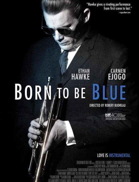 فيلم Born To Be Blue 2015 مترجم