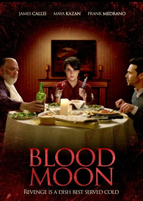 فيلم Blood Moon 2015 مترجم