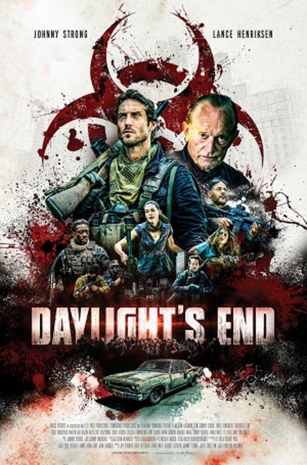 فيلم Daylight's End 2016 مترجم