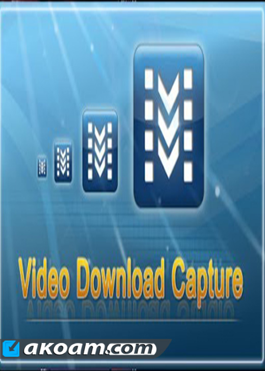 برنامج Apowersoft Video Download Capture v6.0.4 Full