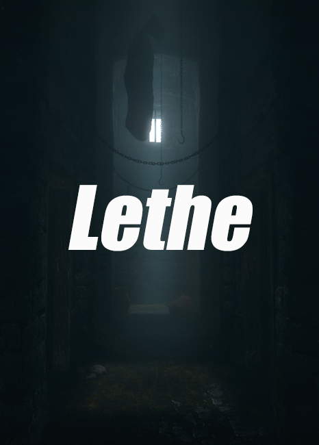 لعبة Lethe Episode One بكراك HI2U