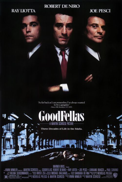 فيلم Goodfellas 1990 مترجم