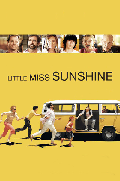 فيلم Little Miss Sunshine 2006 مترجم