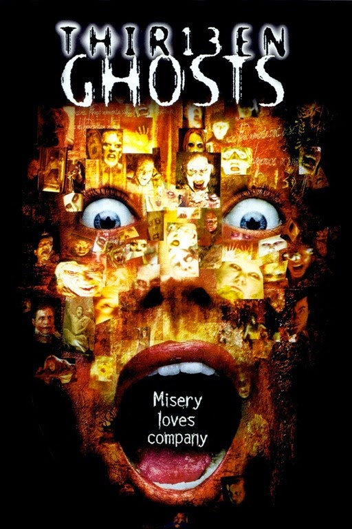 فيلم Thir13en Ghosts 2001 مترجم