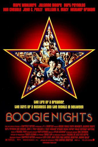 فيلم Boogie Nights 1997 مترجم