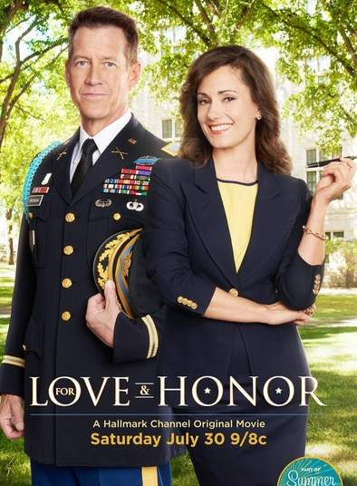 فيلم For Love And Honor 2016 مترجم