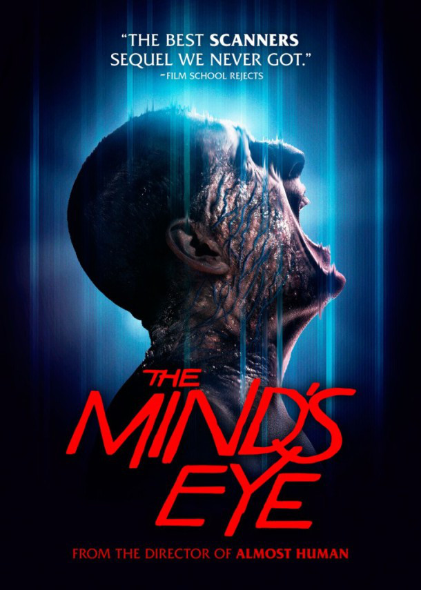 فيلم The Mind's Eye 2015 مترجم