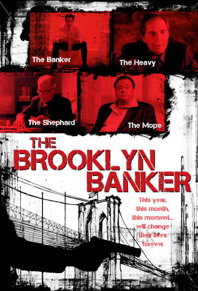 فيلم The Brooklyn Banker 2016 مترجم