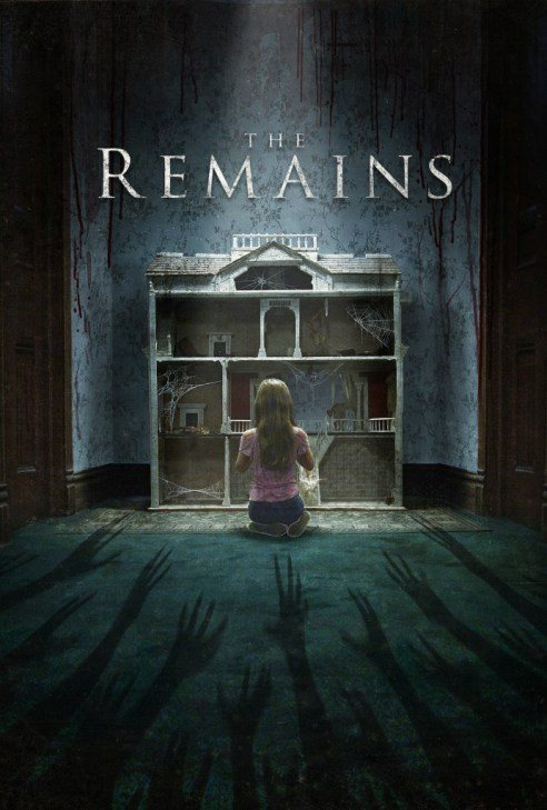 فيلم The Remains 2016 مترجم