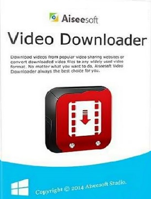 برنامج Aiseesoft Video Downloader v6.0.76 Full