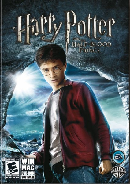���� �������� Harry Potter Half-Blood