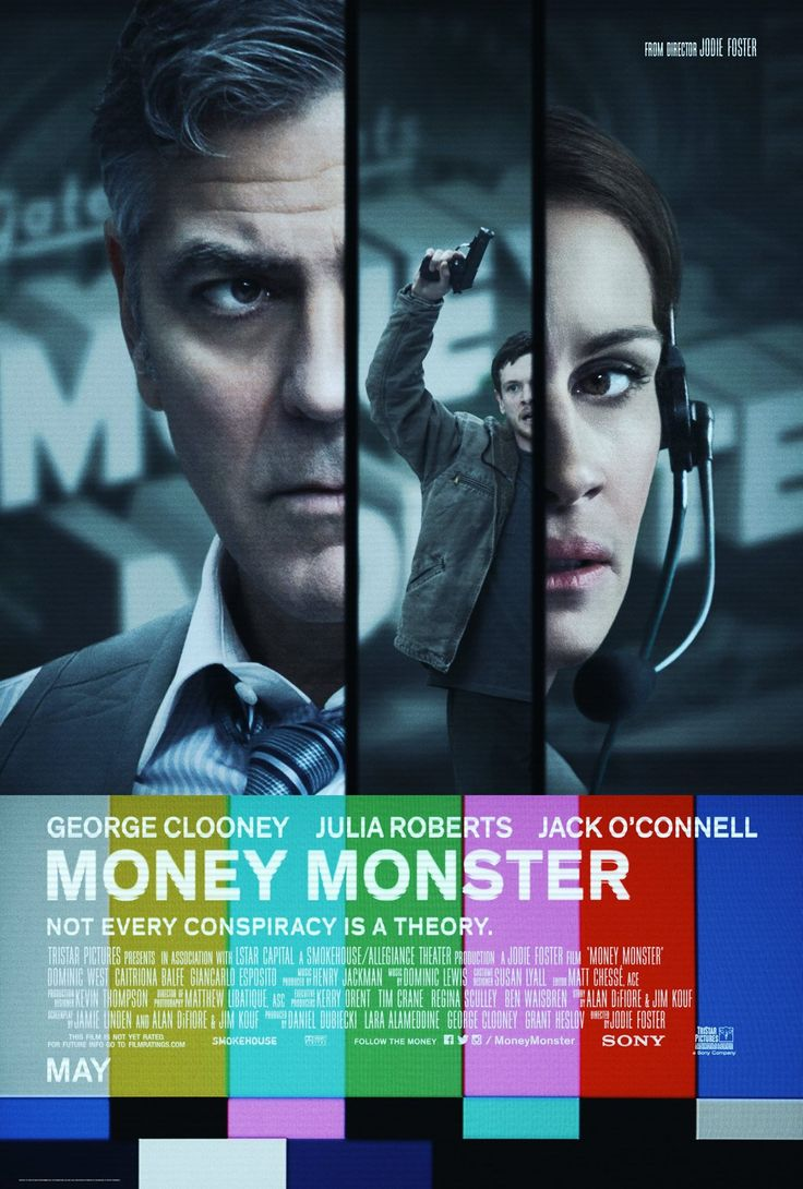 فيلم Money Monster 2016 مترجم
