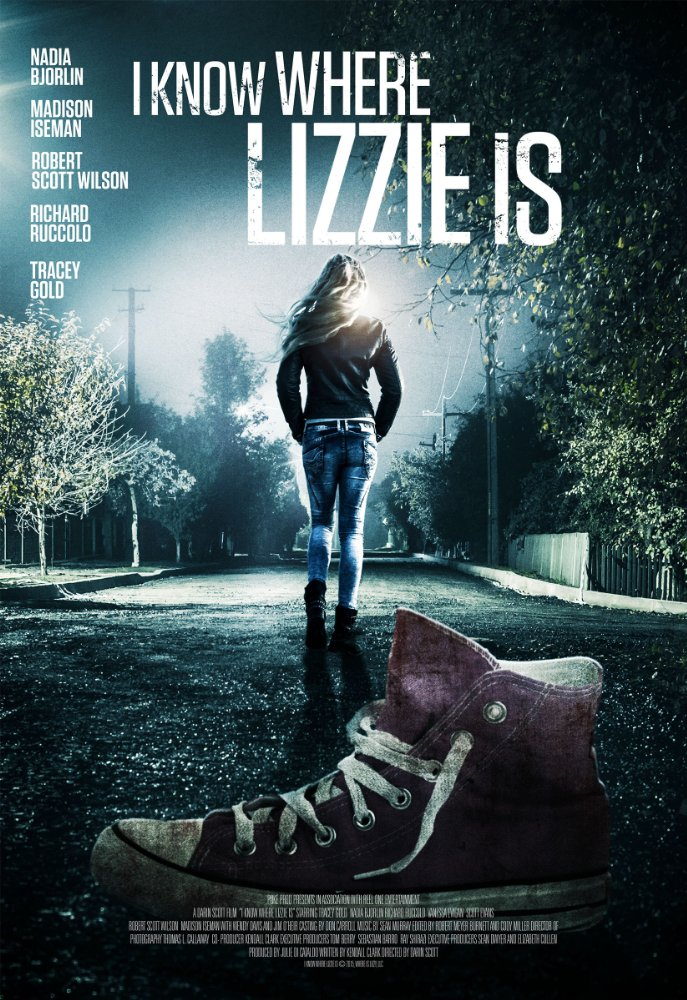 فيلم I Know Where Lizzie Is 2016 مترجم