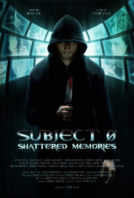 فيلم Subject 0: Shattered Memories 2015 مترجم