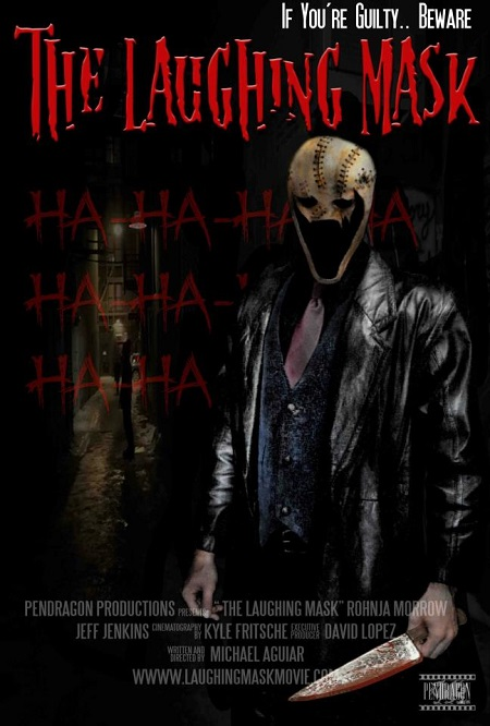 فيلم The Laughing Mask 2014 مترجم