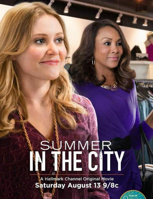 فيلم Summer in the City 2016 مترجم
