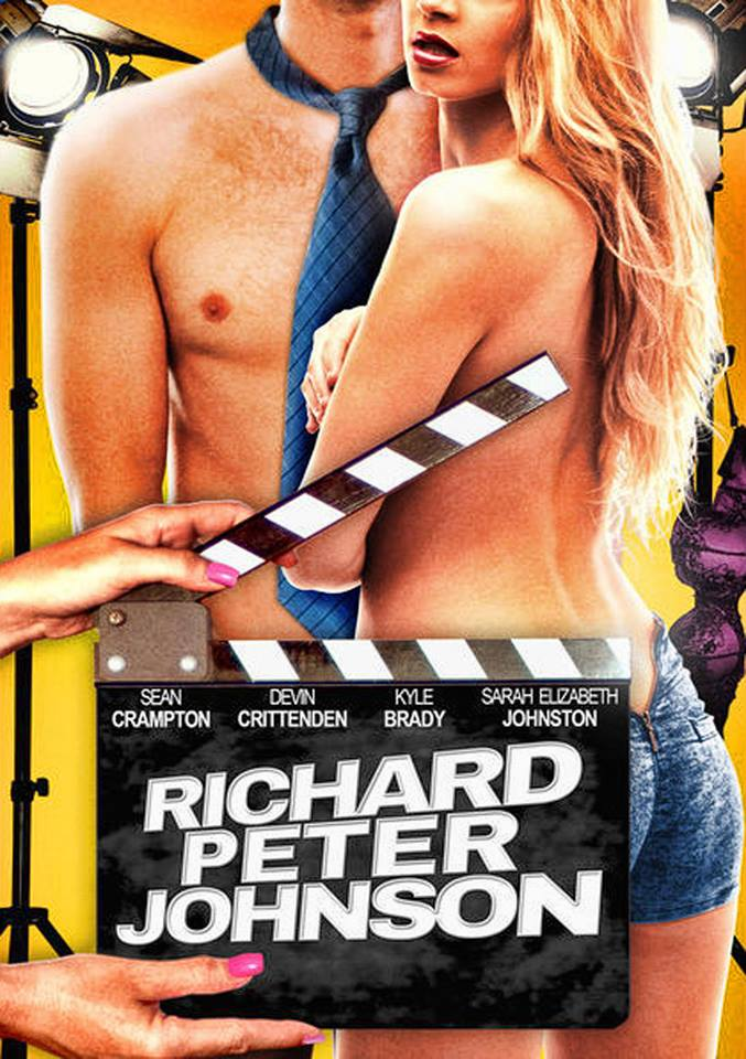 فيلم Richard Peter Johnson 2015 مترجم
