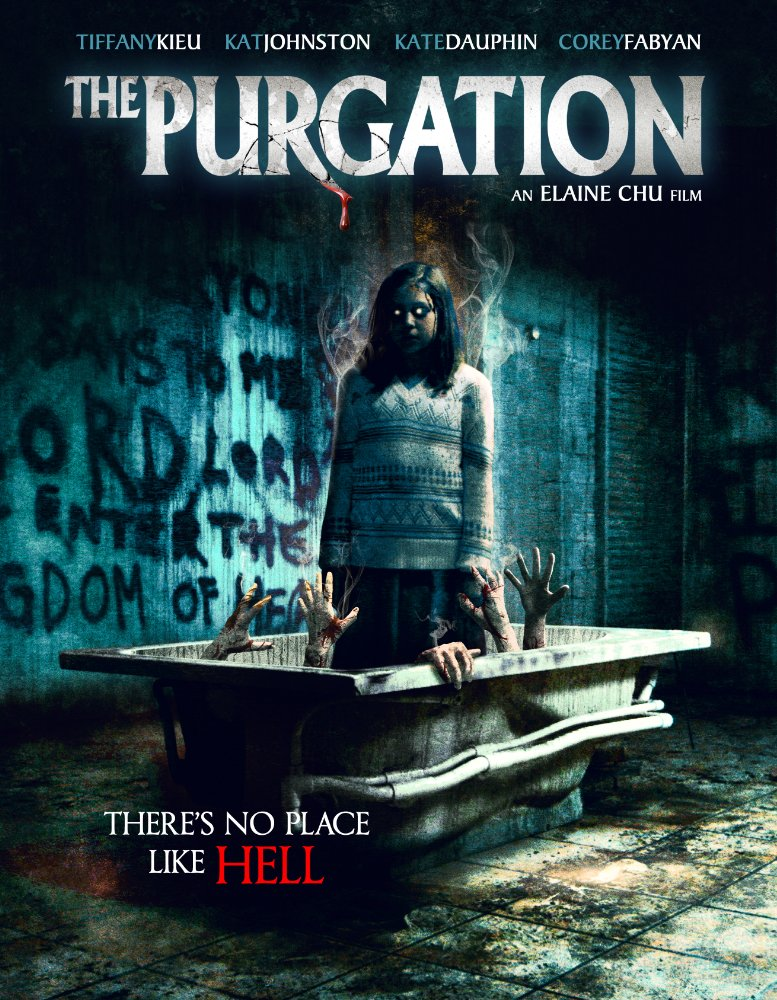 فيلم The Purgation 2015 مترجم