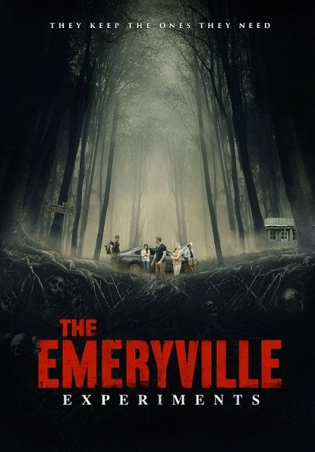 فيلم The Emeryville Experiments 2016 مترجم