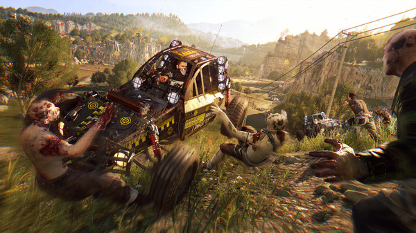 Dying Light The Following Enhanced Edition,Dying,Enhanced,Following,Light,Edition,MAXAGENT,ريباك,REPACK,action,zombie,games,العاب,اكشن,زومبى,رعب,كاملة,horror