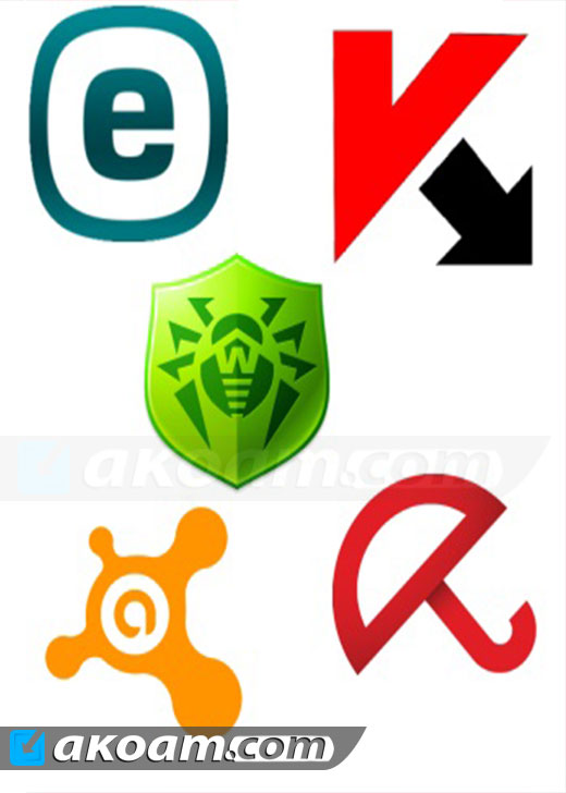 سيريالات KEYS for ESET, Kaspersky, Avast, Dr.Web, Avira 22/08/2016