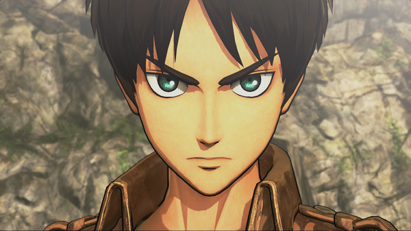 Attack,Wings,Titan,Freedom,CODEX,action,العاب,اكشن,انمى,كاملة,Attack on Titan Wings of Freedom