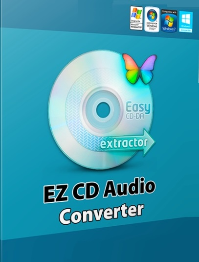 برنامج EZ CD Audio Converter Ultimate v4.0.9.1 Full