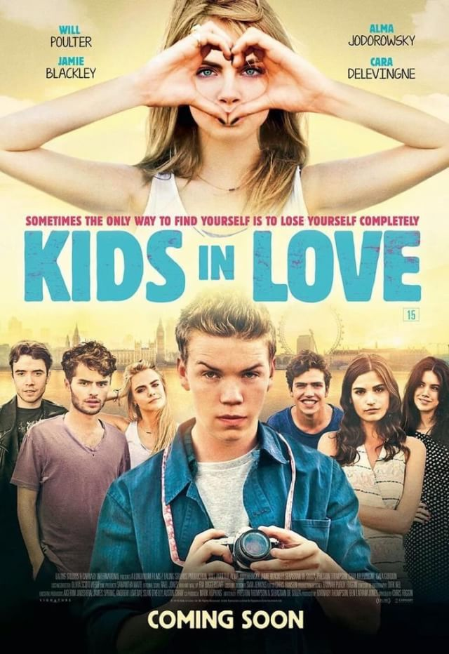 فيلم Kids In Love 2016 مترجم