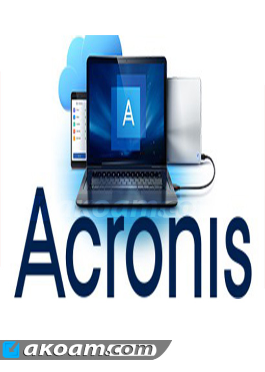 اسطوانه Acronis Assembly 2017 Full